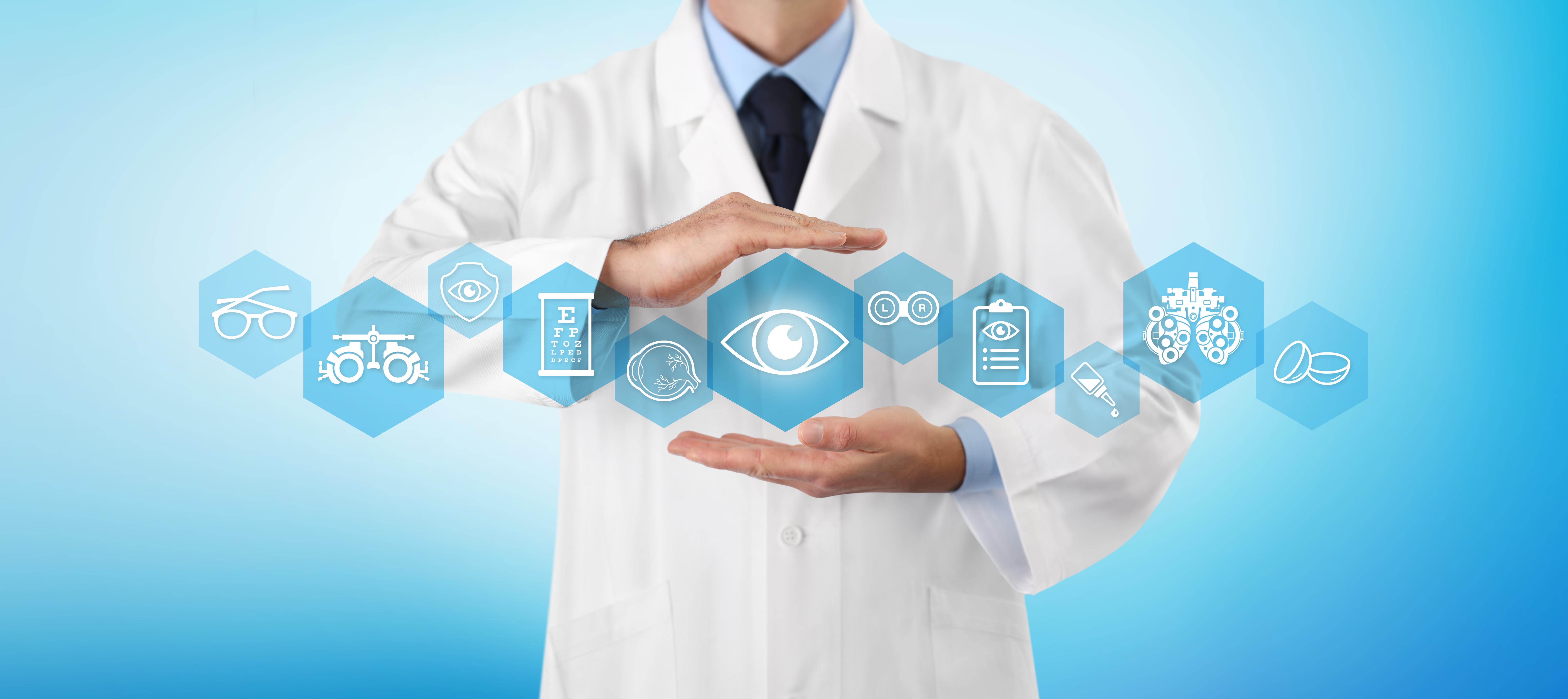 Hogyan hozhatják ki a látásából a legtöbbet a modern korrekciós szemüveglencsék?